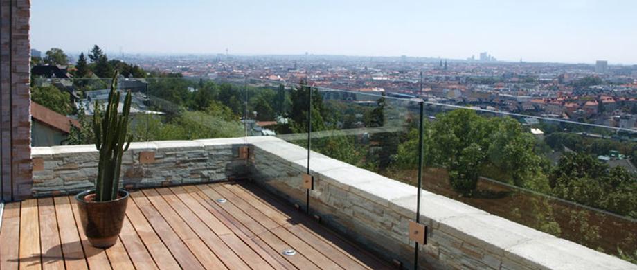 Absturzsicherung Geländer geländer und absturzsicherungen glas loley konstruktiver glasbau